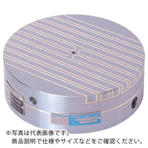 新発売の カネテック 強力丸形永磁チャック 160mm RMC-ED16 ( RMCED16 ) カネテック(株) 【メーカー取寄】, 八光舎 480dbd11