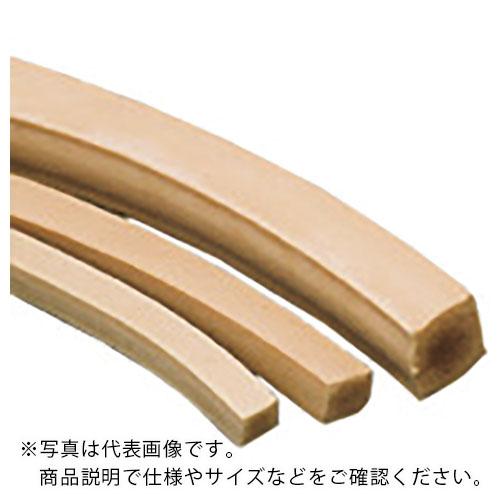 IWATA シリコンスポンジ丸 6m ( HFAS25-L6 ) (株)岩田製作所 【メーカー取寄】