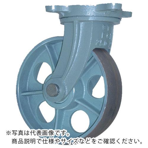 条件�送料無料 金物 建築資材 キャスター 鋳物製キャスター ヨドノ 株 CHBーg150X75 CHB-G150X75 重荷重用鋳物車輪自在車� CHBG150X75 新色 メーカー取寄 �の新作シューズ満載