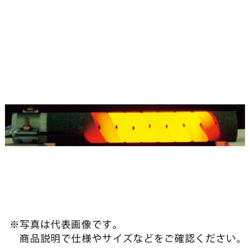 研究用品 研究機器 電気炉 TGK シリコニット発熱体 複ら管型バンド付DSP12 推奨 392448302 392-44-83-02 東京硝子器械 オンラインショッピング メーカー取寄 株