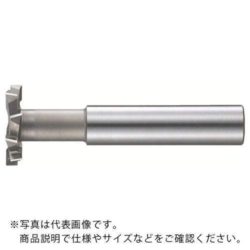 FKD 千鳥刃Tスロットカッター55×14 STC-55X14 ( STC55X14 ) フクダ精工(株) 【メーカー取寄】