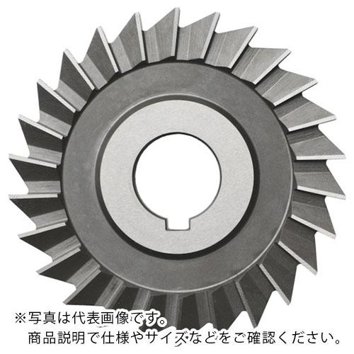 ( 【メーカー取寄】 ) SC-150X26X25.4 フクダ精工(株) SC150X26X25.4 サイドカッター150×26×25.4 FKD