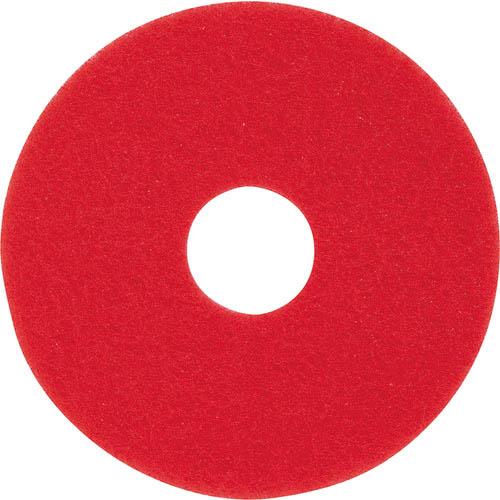 条件付送料無料 清掃 衛生用品 清掃機器 ポリッシャー スーパーSALE対象商品 3M レッドバッファーパッド 赤 スリーエム RED ジャパン 5枚入 株 380×82mm 380X82 超安い SEAL限定商品 RED380X82