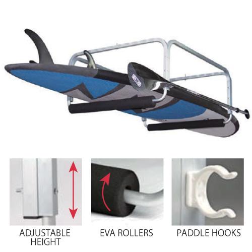 SUP・ロングボードラック OCEAN&EARTH/オーシャン&アースSUP/LONG CELLING RAXSUP・ロングボード用ラック【送料無料】