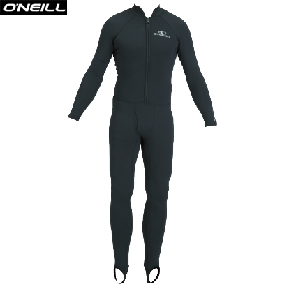 冬季サーフィン用防寒アイテム ドライスーツ用インナー O'NEILL/オニールサーモXフル4サイズ【送料無料】【あす楽】