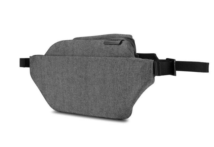 コートエシエル(Cote&Ciel)ISARAU Smallメッセンジャーバッグ スチールグレー/28806/Isarau Small Steel Grey【あす楽対応_関東】