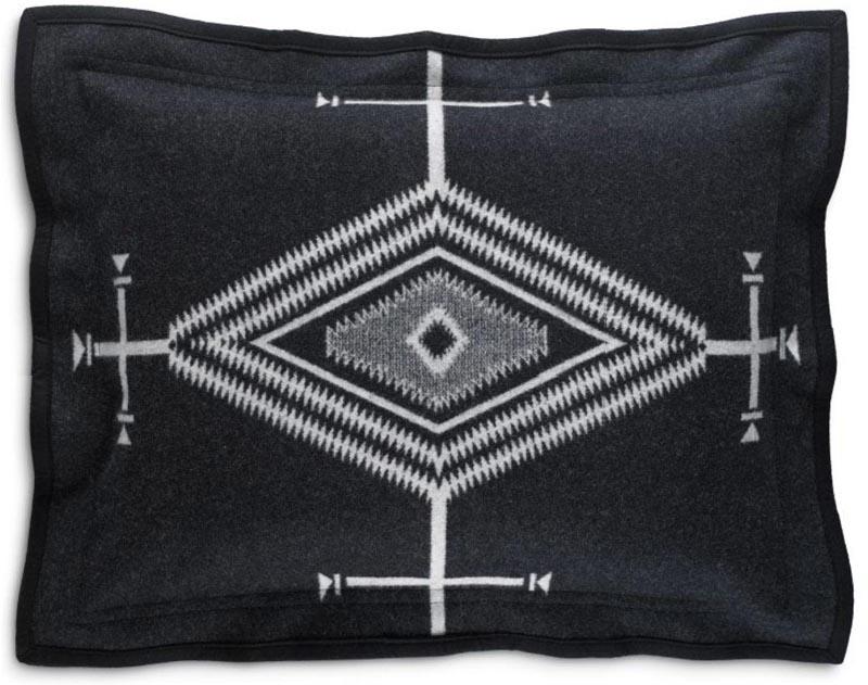 PENDLETON(ペンドルトン)ロス オジョスピローカバー/クッションカバー/Los Ojos Standard Sham Pillow