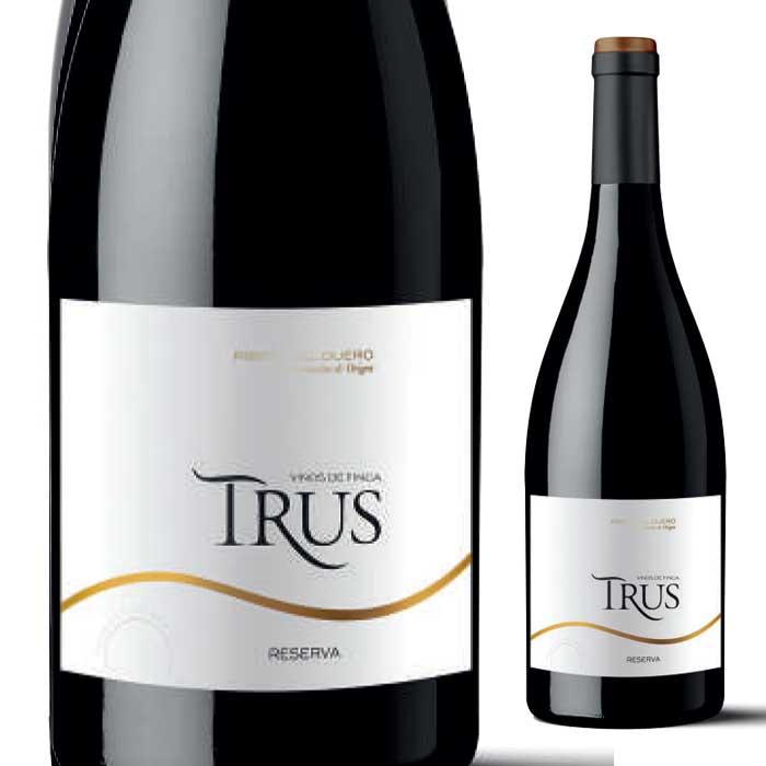トゥルス レセルバ [2014] ヴィノス・デ・フィンカ トゥルス 750ml (赤ワイン) フルボディ
