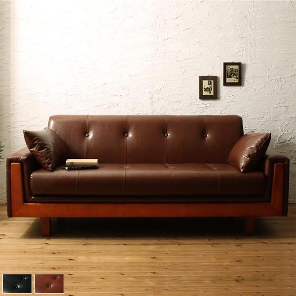 Terrific Ordy Cloth Tension 3P Black Brown New Life Ordy Where I Cjindustries Chair Design For Home Cjindustriesco