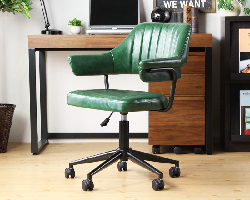 Prime Office Chair Chair Chair Pc Chair North Europe Vintage Compact Black Green Same Day Shipping Correspondence Ordy For The Desk Chair Office Chair Machost Co Dining Chair Design Ideas Machostcouk