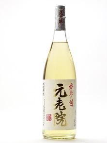 白玉醸造 送料無料激安祭 元老院 贈呈 1800ml 25度