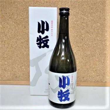 小牧酒造 安い 激安 プチプラ 高品質 ANA限定小牧 待望 720ml
