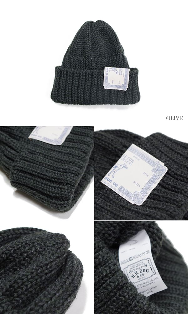 b697d26a The middle gauge of 100% of wool. ワッチキャプスタイル where is shallower as for the  hat body.