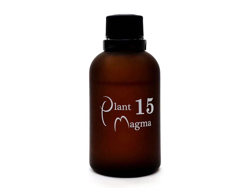 野生植物抽出ミネラルプラントマグマ15%