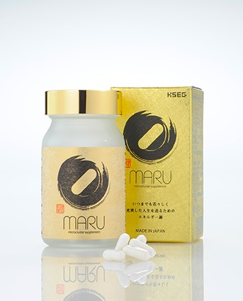 MARU 水素サプリメント