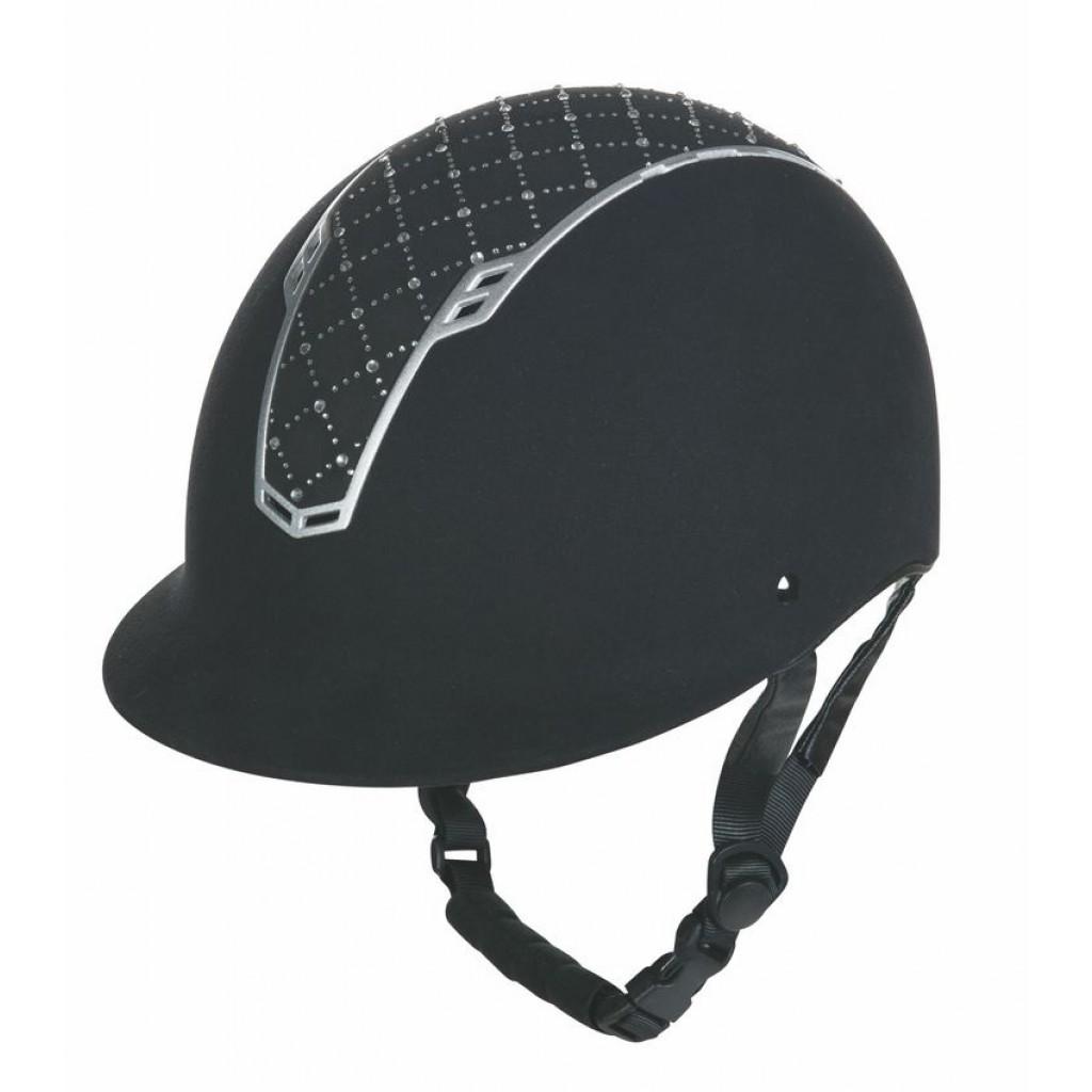 Linz 乗馬用 ヘルメット /乗馬用品・馬具