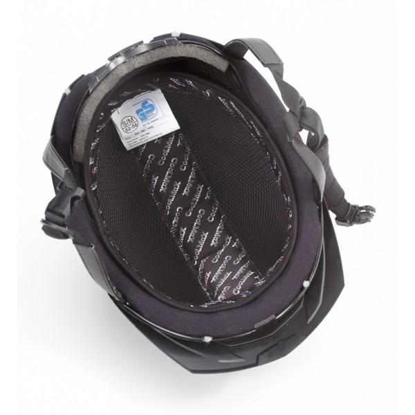 Ovation ヘルメット インナー