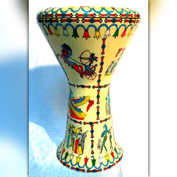 Aladdin|魔法のランプ|空飛ぶ絨毯|アラジン|トルコ|トルコ土産|トルコみやげ|トルコお土産|トルコおみやげ|トルコ雑貨|トルコ楽器|ダルブカ|Darbuka|ダルバッカ|ダルブッカトルコ伝統楽器ダルブカ09