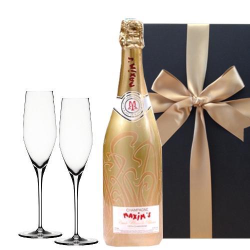ご結婚祝いや引越し祝いの贈りものに高級シャンパン グラスのセットお祝い 業界No.1 お礼 お返し 内祝い 結婚記念日 新築祝い 新生活 ウエディングギフト ストア 友人 夫婦 両親 結婚祝い 引越し祝い プレゼント ワインとグラスのギフト シャンパン 送料無料 フランス ブラン ペアグラス フルートシャンパングラスセット ドイツ お祝い 750ml ド ゴールド パリ キュヴェ シュピゲラウ 辛口 マキシム シャルドネ