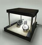 ソーラー時計用充電トレイ(W150タイプ)