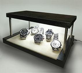 ソーラー腕時計用充電トレイ(W300タイプ)