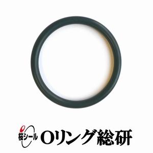 Oリング パーフロ G145(FFKM G-145)1個/フロロパワーFF オーリング(線径3.1mm×内径144.4mm×外径150.6mm)【桜シール Oリング】 *メール便(要選択)300円、3980円(税込)以上は送料無料