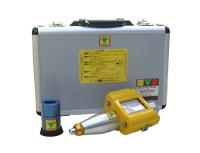 【三洋試験機】コンクリートテストハンマー [NSR-3型] 1.0kgアンビル付(記録式) コンクリート圧縮試験機
