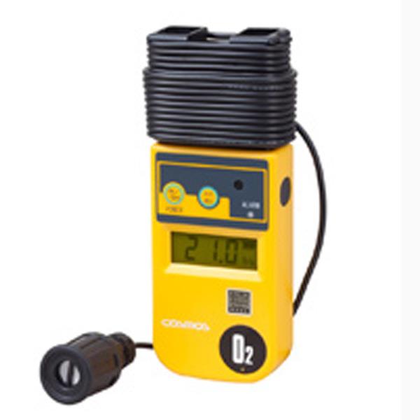 【公式】 (5mケーブル付)(本体巻取式) 新コスモス電機 XO-326IISA 酸欠防止【環境機器】【測量機器】【測定器】【測量用品】【土木用品】【建築用品】[XO3262SA]:測量・土木・建築用品 ORION デジタル酸素濃度計-その他