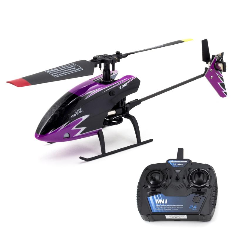 弊社で販売致しました製品につきまして修理対応致します! 安定性抜群 初心者向けヘリ Esky 150V2 + 新型Miniプロポ セット RTF (esky-150v2) 4ch 6軸 CC3D搭載 ラジコン ヘリコプター 室内ヘリ 【技適・電波法認証済】