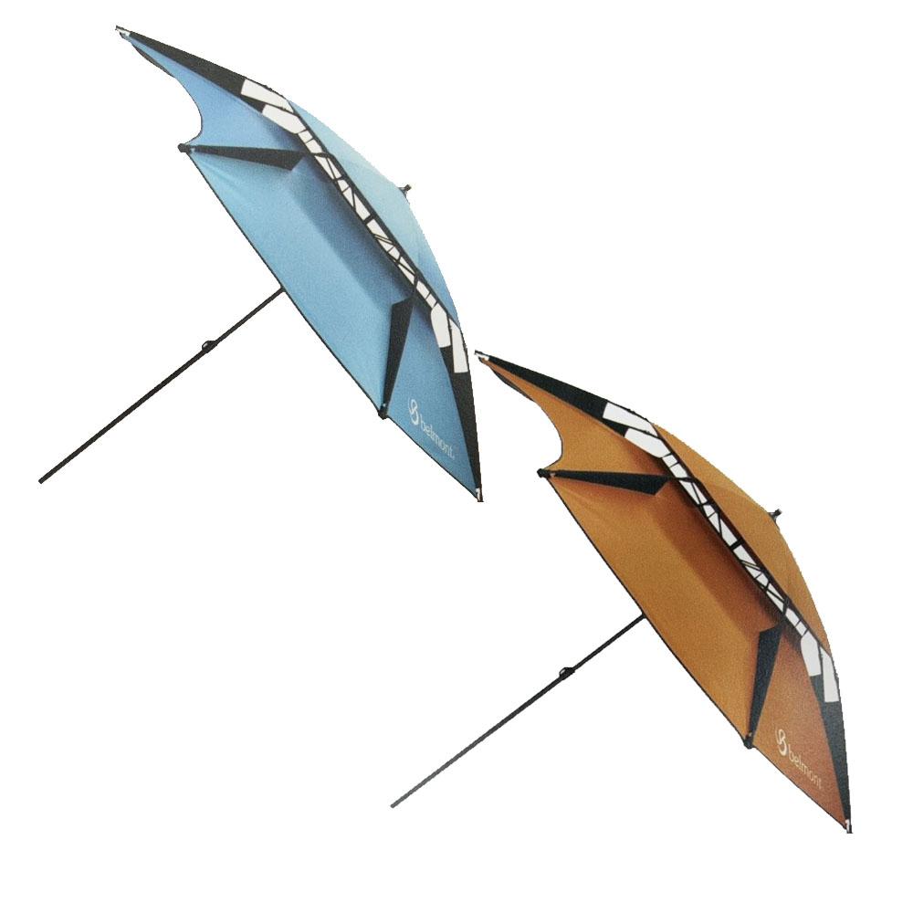 ベルモント パラソル 120(belmont-parasol) ヘラブナ へらパラソル フナ 鮒 釣り 暑さ 日除け 夏 日差し 傘 カサ