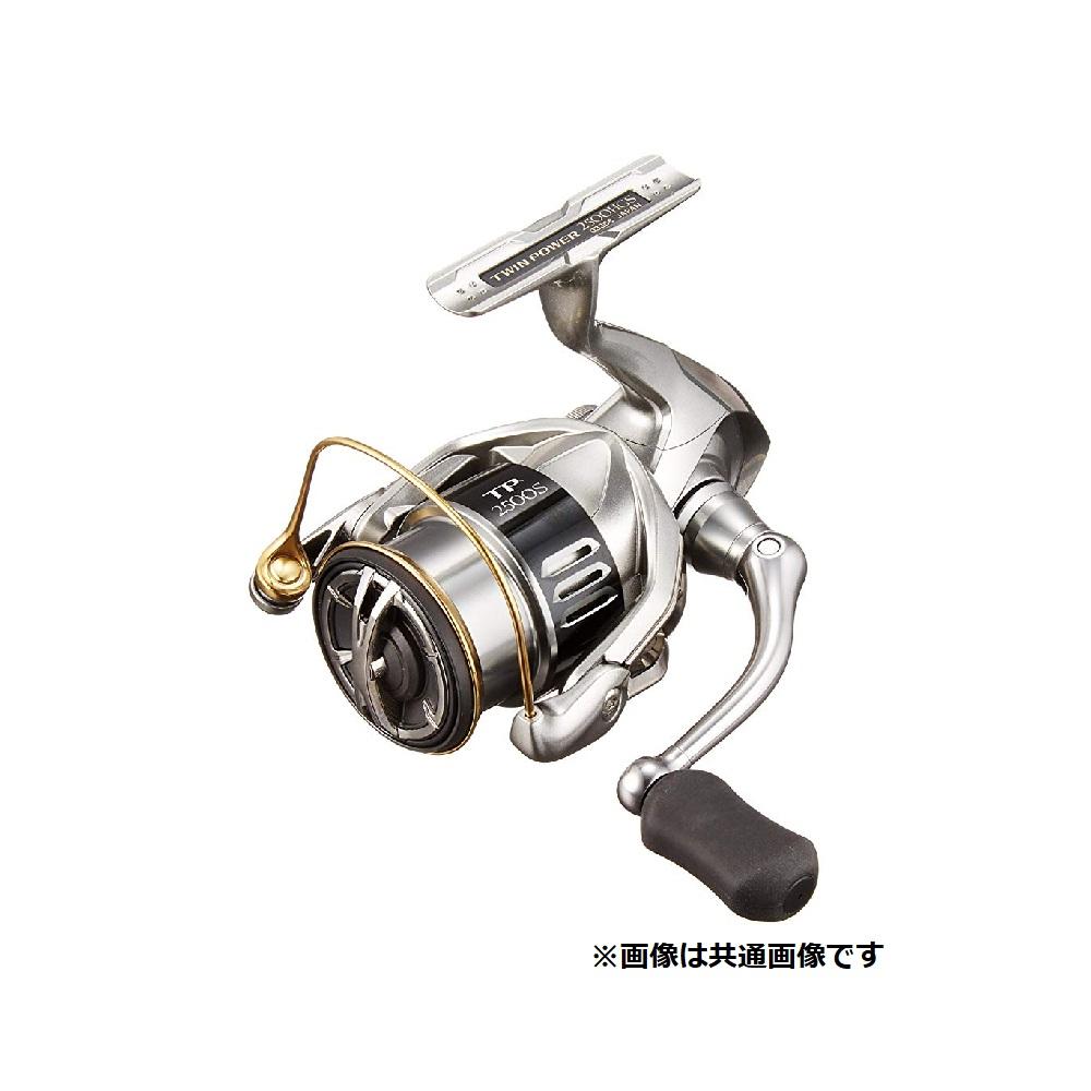 【特価】シマノ 15 ツインパワー 2500S(shi-033673) リール
