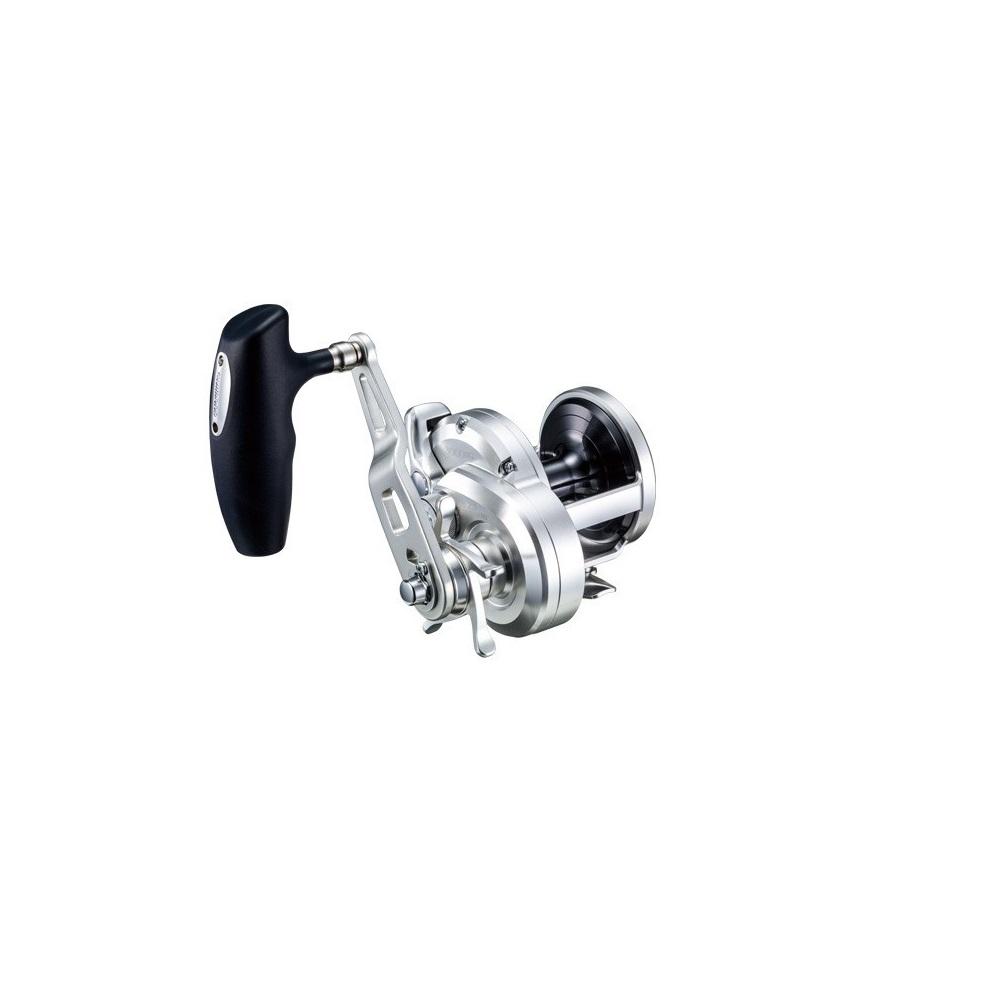 【特価】シマノ 16 オシアジガー 3000HG(shi-037848) |ベイトリール ジギング オフショアリール