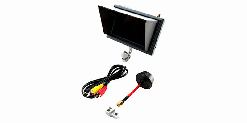 割引購入 Horizon Hobby 4.3 RC インチ FPV ビデオモニター 4.3 / マウント&日除け付き インチ (AH-SPMVM430)| ラジコンヘリ関連商品 ホライゾンホビー ORI RC パーツ, ピアノフォルテ ゲルマshop:b0b8d859 --- canoncity.azurewebsites.net
