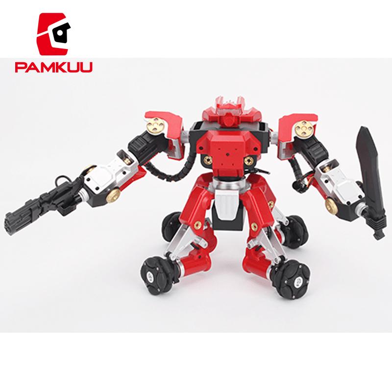 WALKERA ワルケラ PAMKUU 対戦ロボット アプリ制御 IOS アンドロイド対応 (walkera-pamkuu) ラジコン ドローン walkera