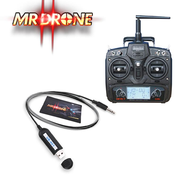 選ぶなら ワルケラ WALKERA セット MR Drone WALKERA シミュレータ + ラジコン DEVO7 セット (walkera-mrdrone-devo7) レース用ドローン ラジコン ヘリコプター, 鹿町町:13b853dd --- canoncity.azurewebsites.net