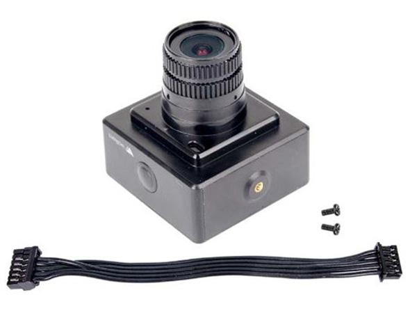 4月1日はポイント10倍 【Cpost】ラジコン ワルケラ WALKERA Runner 250 R/PRO通用 HD mini カメラ (1080P) (runner250r-z-15b)