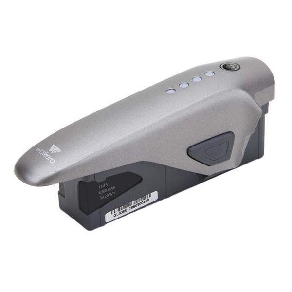WALKERA ワルケラ VITUS 用 11.4V 5200mAh 3S バッテリー (vitus320-z-36) 空撮ドローン ドローン