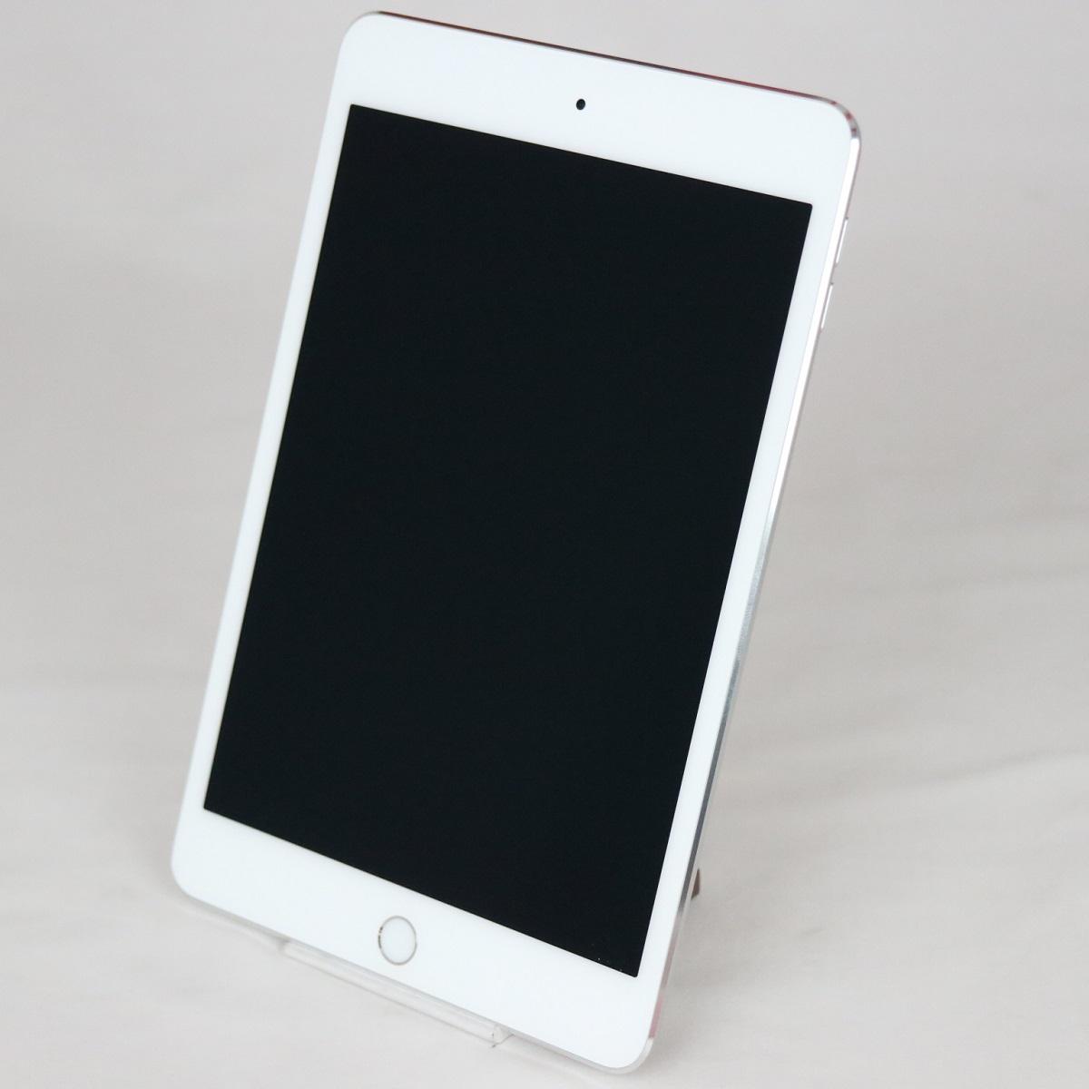 Apple/ iPad mini 4 (MK9P2J/A)/ Wi-Fi/ 7.9インチ/ 128GB/ シルバー
