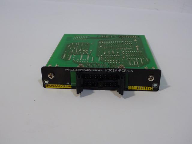PCR-LA用並列運転ドライバ・マスター PD03M-PCR-LA (菊水電子工業)