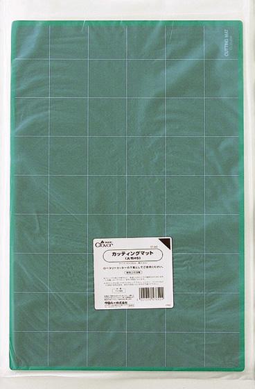 カッティングマット 付与 メーカー在庫限り品 45×32