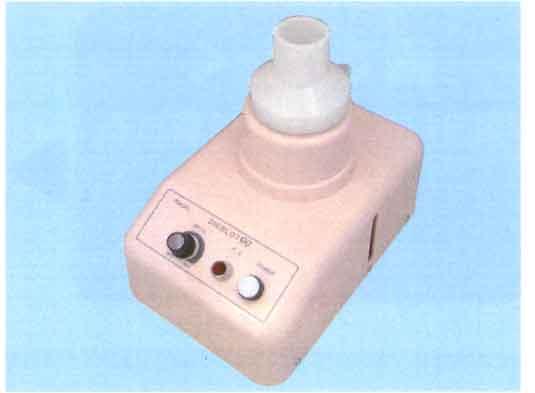 蒸気ユニット