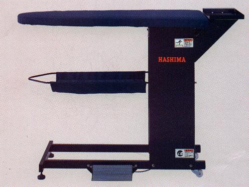 ハシマのミニバキュームボード