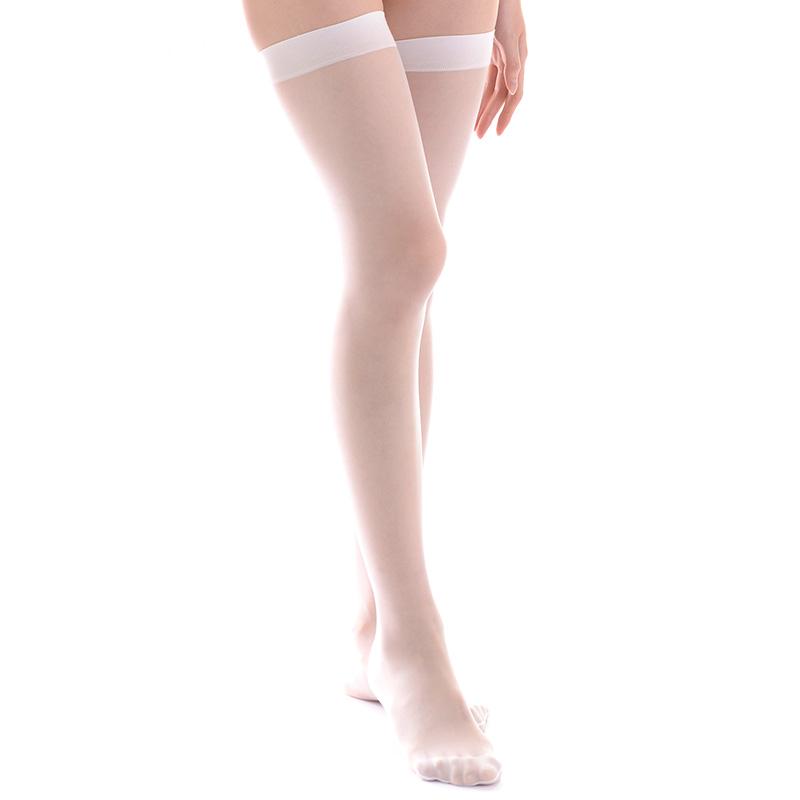 メール便送料無料 ガーターストッキング 初回限定 日本製 ブライダル ニーハイホワイト白 ご予約品 ウェディング 結婚式 花嫁
