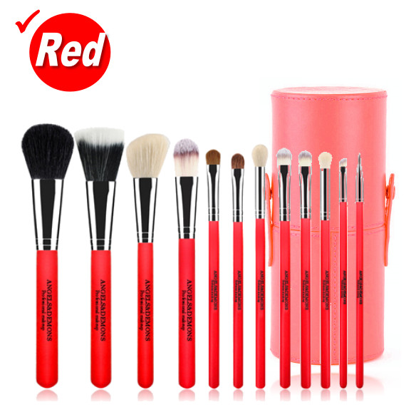 Ai Home Makeup Brushes The best prices online in Philippines iPrice Source · STZ 1225 which there are make brush set makeup brush set 12 sets two colors ...