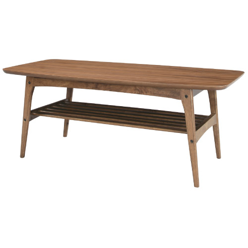 コーヒーテーブルL <ウォルナット> P23Jan16