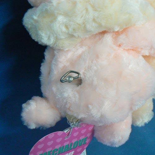 Orugoruya Stuffed Animal Music Box Too Love In Hare Laquo 18