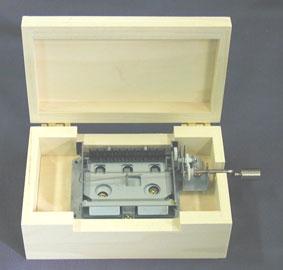 シート式オルガニート20音 手作り用 白木+編曲ソフト/音のキャンバスセット プレゼント