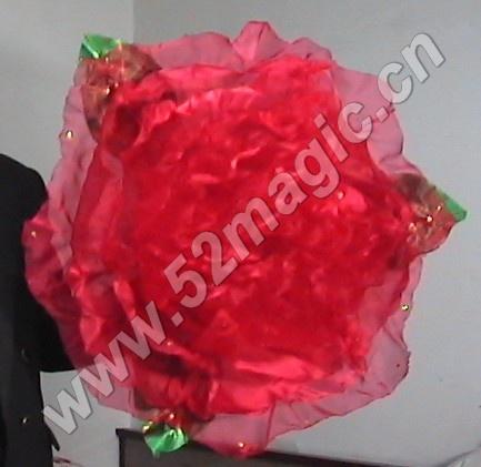 Flowers in a Flower - 600 Flowers フラワーマジック|イリュージョン,大阪マジック,マジック,手品,販売,ショップ,マジシャン,大阪,osaka,magic
