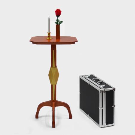 Floating Table Deluxe フローティングテーブルデラックス|イリュージョン,大阪マジック,マジック,手品,販売,ショップ,マジシャン,大阪,osaka,magic