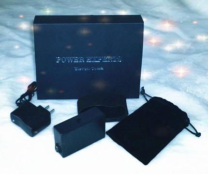 世界の名だたるトップマジシャンがテレビで使用 蛍光灯を光らせたり 相手に静電気を与える画期的なデバイス Power Experts2.0 パワーエキスパート2.0 より使いやすく進化 イリュージョン 往復送料無料 大阪マジック ショップ 大阪 人気 おすすめ マジシャン magic osaka 手品 販売 マジック